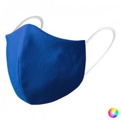 Higiénikus többhasználatos textil szájmaszk 142609
