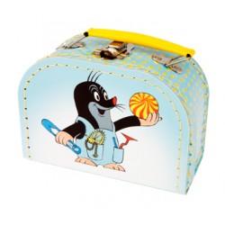 Kazeto koffer rajzórára - A kisvakond és a nadrág – kicsi