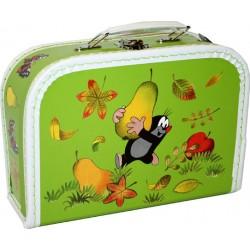 Kazeto koffer rajzórára - A kisvakond és a körte – kicsi