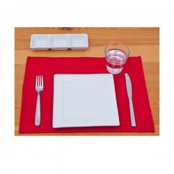 Pamut tányéralátét 143223 - 40 x 30 cm