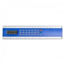 Vonalzó és számológép 144544 - 2in1 - 20 cm