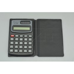 Karce KC-888 napelemes számológép