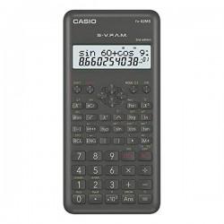 Casio számológép FX-82 - fekete