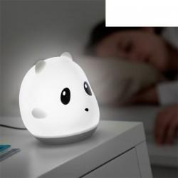 InnovaGoods szilikon érintős lámpa - panda