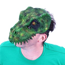 Rappa maszk - dinoszaurusz