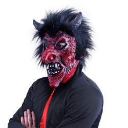 Rappa maszk felnőtteknek - ördög
