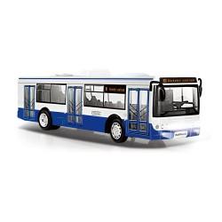 Rappa megállókat bejelentő autóbusz - 28 cm