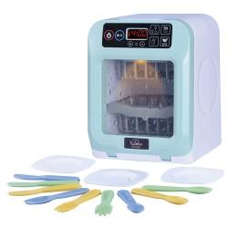 Rappa mosogatógép - luxus kollekció - hanggal és fénnyel