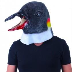 Rappa maszk - pingvin
