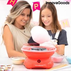 InnovaGoods SweetyCloud vattacukorgép - 400 W