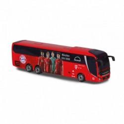 Simba MAN autóbusz - FC Bayern - 13 cm