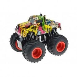 Wiky lendkerekes autó 4x4 - 1 db