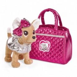 Simba Chi Chi kutya - Glam Fashion - táskával
