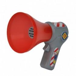 Simba tűzoltó megafon - Sam, a tűzoltó