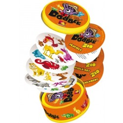 Dobble Zoo játék - ADC Blackfire