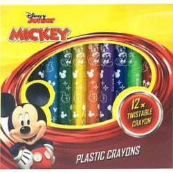 Jiri Models tekerhető zsírkréta - Mickey Mouse