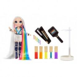 MGA Rainbow High baba fodrász szalonnal