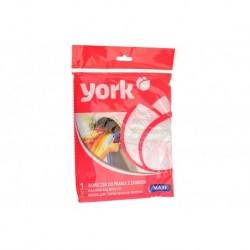 York háló kényes ruhák mosására zipzárral - 40 x 5 cm