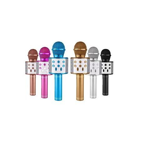 Karaoke mikrofon gyerekeknek