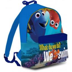 Euroswan gyerek hátizsák - Szenilla nyomában - 40 cm