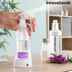 InnovaGoods D-Spray elektromos fertőtlenítőszer generátor
