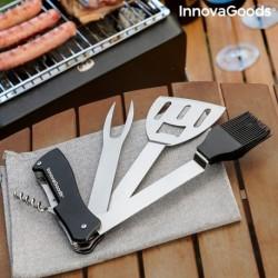 InnovaGoods Bbkit grill segédeszköz készlet - 5in1