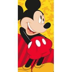 Faro törölköző - Mickey - 140 x 70 cm