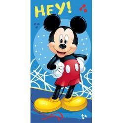 Jerry Fabrics törölköző - Mickey Mouse 043 - 140 x 70 cm