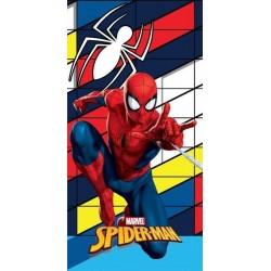 Detexpol törölköző - Spiderman - 3D hatással - 140 x 70 cm