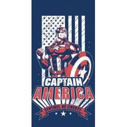 Faro törölköző - Avengers - Amerika Kapitány - 140 x 70 cm