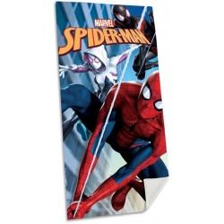 Euroswan törölköző - Spiderman - 140 x 70 cm