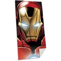Euroswan törölköző - Iron Man - 150 x 75 cm