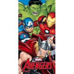 Faro törölköző - Avengers - 140 x 70 cm