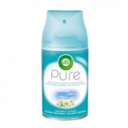 Air Wick Freshmatic utántöltő légfrissítőbe - Pure - tiszta levegő - 250 ml