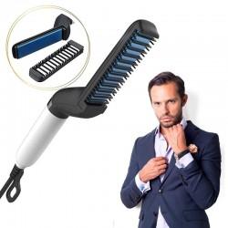 Férfi többfunkciós haj- és szakállvasaló - FB168