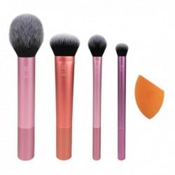 Ecset készlet Makeup Must Real Techniques (5 pcs)