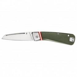 Straightlace Modern Folding összecsukható kés - zöld – Gerber