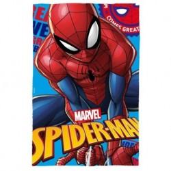 Euroswan gyerek polár pléd - Spiderman - 150 x 100 cm
