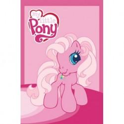Gyerek törölköző - My Little Pony - 60 x 40 cm