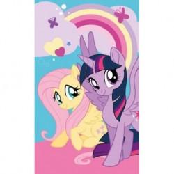 Detexpol gyerek törölköző - My Little Pony - 50 x 30 cm
