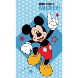 Detexpol gyerek törölköző - Mickey Mouse - 50 x 30 cm