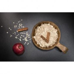 Dehidratált étel - almás zabkása - Tactical Foodpack