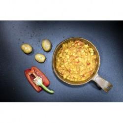 Dehidratált étel - marhahús burgonyával - Tactical Foodpack