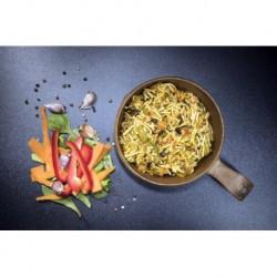 Dehidratált étel - zöldség ázsiai tésztával - Tactical Foodpack