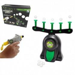 Szórakoztató játék - HOVER SHOT lövöldözés a lebegő golyókra