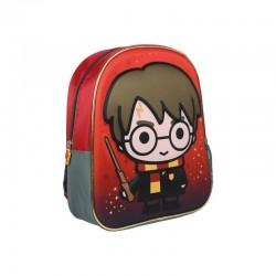 Hátizsák gyerekeknek - 3D Harry Potter 72432