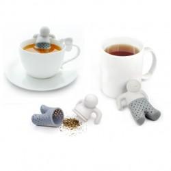 A tea királya - szűrő szálas teához