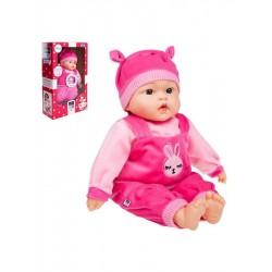 Csehül beszélő és éneklő játékbaba Terezka - 46 cm - PlayTo