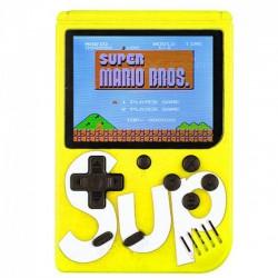 SUP GameBox digitális játékkonzol - 400 játék 1-ben
