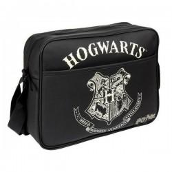 Válltáska  - Harry Potter - fekete